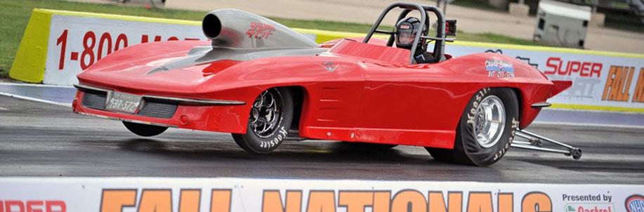 1963 Corvette Roadsters